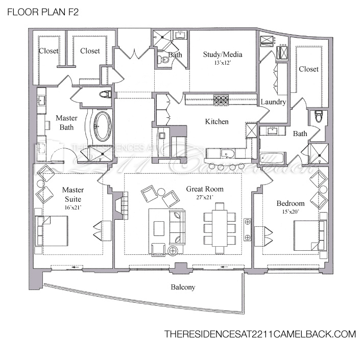 Amazing Bedroom Floor Plans Dimensions And Basic Home